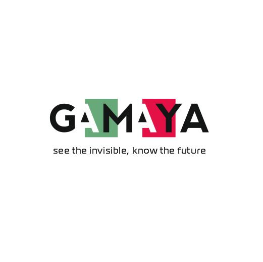Разработка логотипа для компании Gamaya фото f_7865484927fb57ff.jpg