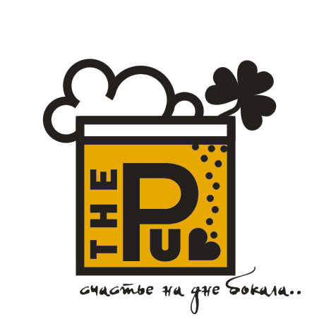 "Разработка логотипа торговой марки ""THEPUB"" фото f_80851e44bfdbfa2e.jpg"