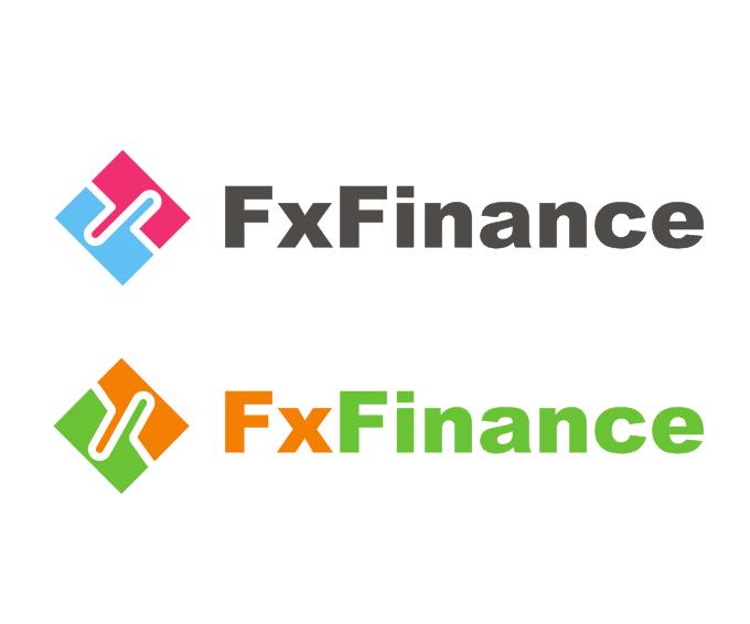 Разработка логотипа для компании FxFinance фото f_84251209f65aa052.jpg