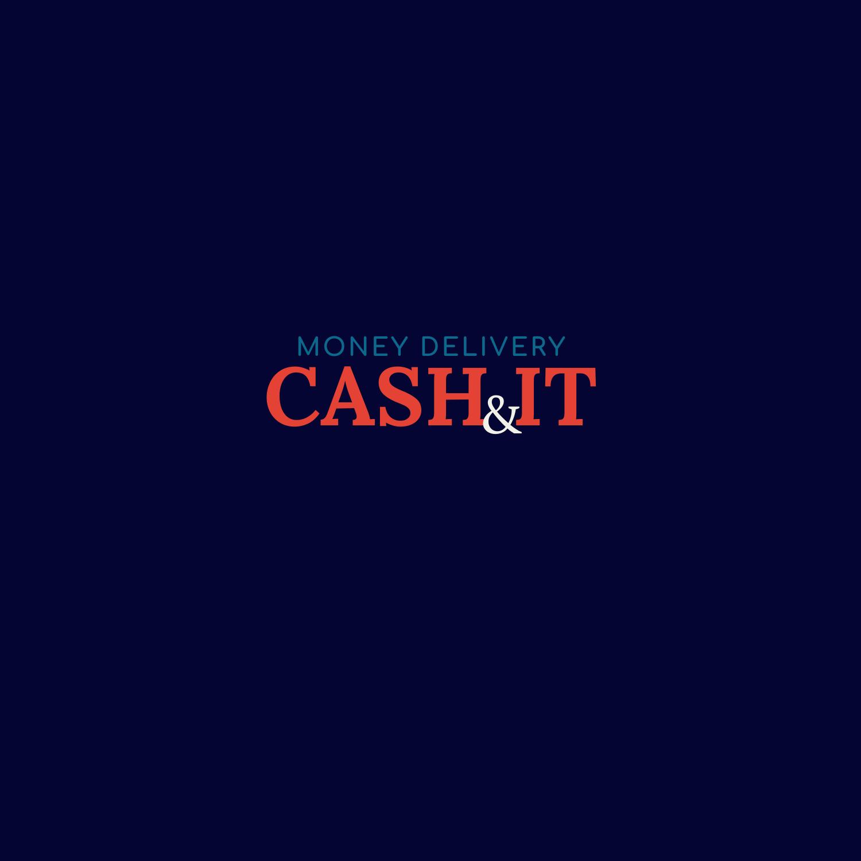 Логотип для Cash & IT - сервис доставки денег фото f_8075fd86df9baa34.png
