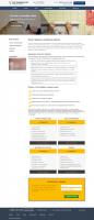 Сайт частного маляра