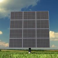 Tokmaksolar - солнечная батарея