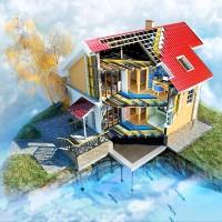 ARSPROM-жилые дома