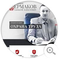 Адвокат Ермаков А.А.