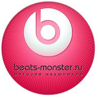 Landing Page. Интернет магазин наушников www.beats-monster.ru