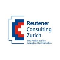 Reutener Consulting Zurich