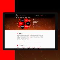 """Создание сайта для компании """"ИнПроТех"""""""