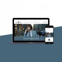 Разработка сайта для Магазина Alex Art