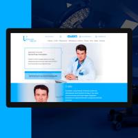 Создание сайта для врача уролога Орлова И.Н.