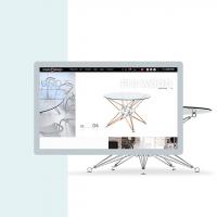 """Разработка дизайна для сайта """"Irrazio I design"""""""