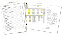 Проектная документация по созданию БД