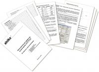 Эксплуатационная документация на автоматы по приему платежей