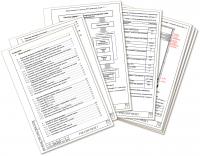 Описание комплекса технических средств по РД 50-34.698-90