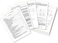 Пояснительная записка по РД 34-50.698-90