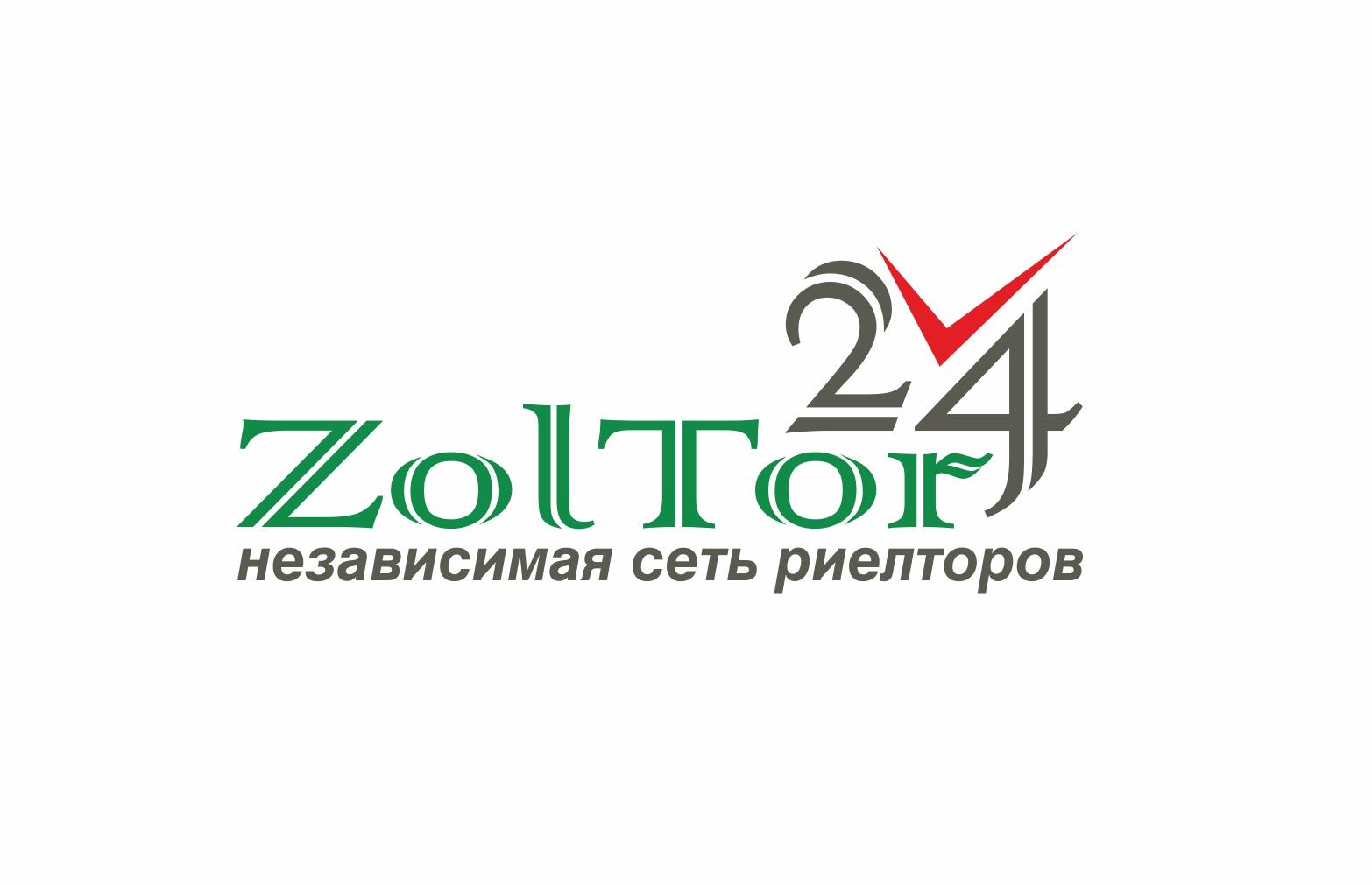 Логотип и фирменный стиль ZolTor24 фото f_7575c87f7d764a55.jpg