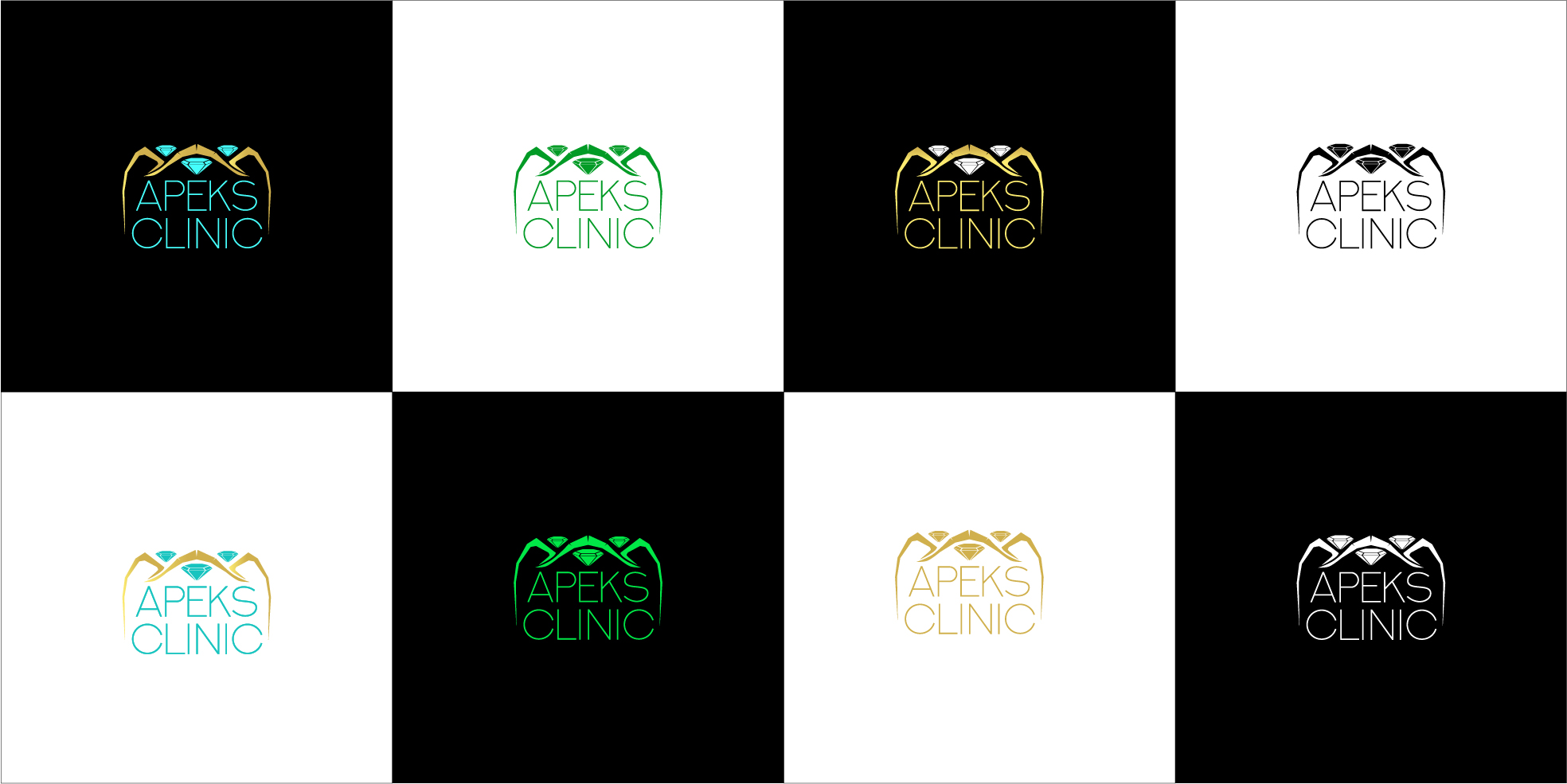 Логотип для стоматологии фото f_2445c8aa60d23030.jpg
