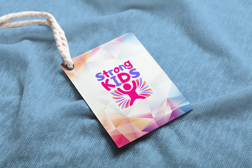 Логотип для Детского Интернет Магазина StrongKids фото f_4455c76e43bb0076.jpg
