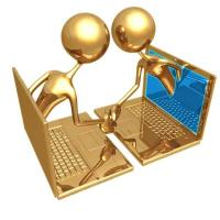 Пример корректуры и редактирования книги о бизнесе