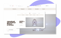 Интернет магазин косметики на CMS Wordpress