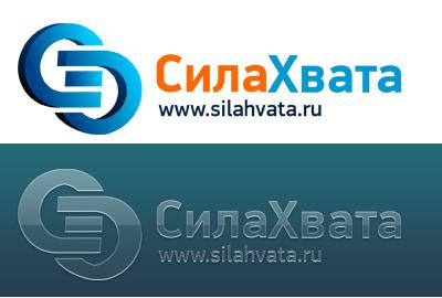 """Разработка логотипа и фирм. стиля для ИМ """"Сила хвата"""" фото f_140511956aec5bac.jpg"""
