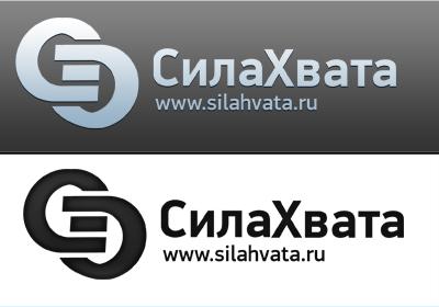 """Разработка логотипа и фирм. стиля для ИМ """"Сила хвата"""" фото f_781511951abdcd37.jpg"""