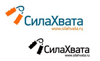 """Разработка логотипа и фирм. стиля для ИМ """"Сила хвата"""" фото f_82451195180b04d9.jpg"""