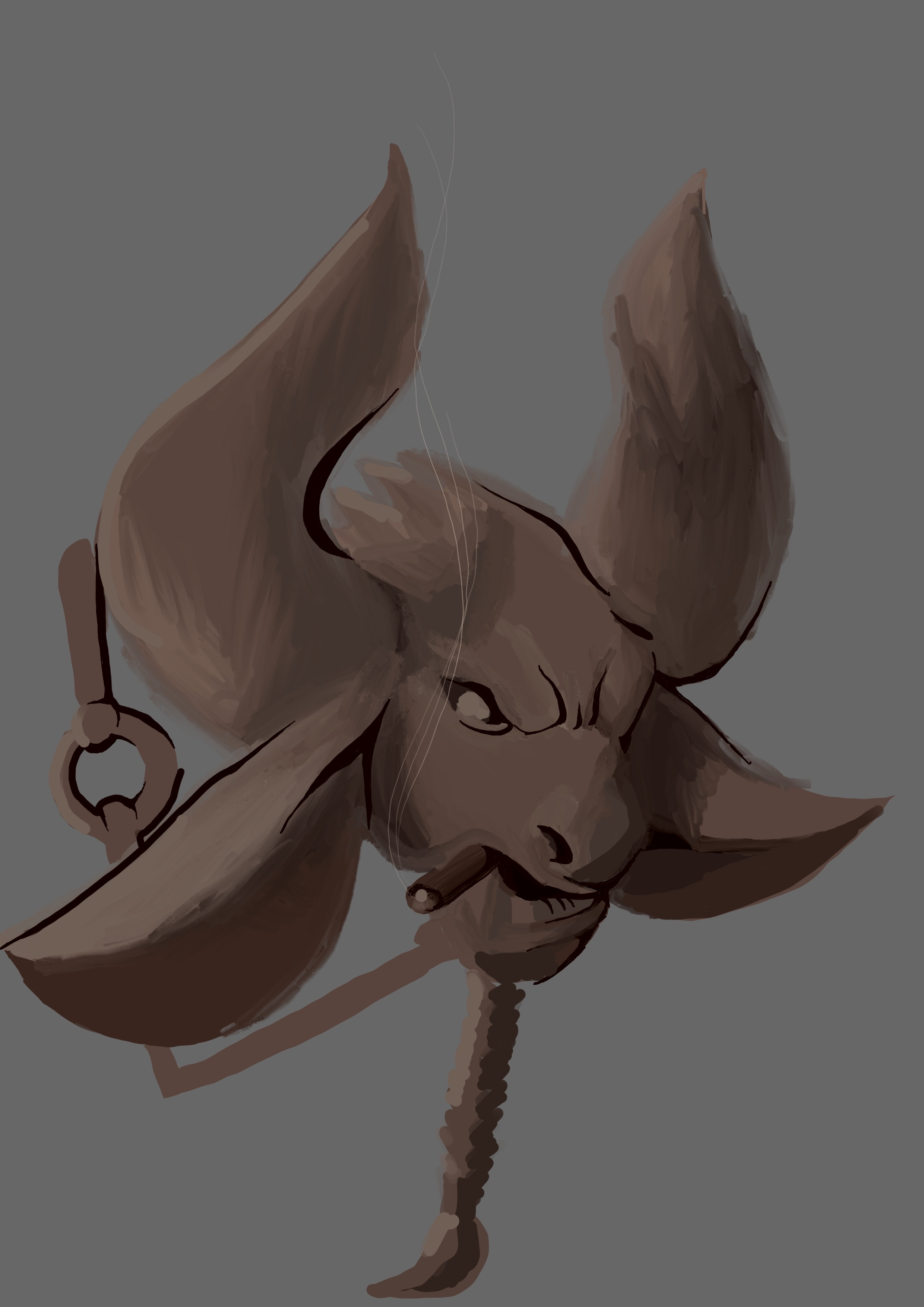 Персонаж для 2D мобильной игры фото f_7625f602c565a5db.jpg