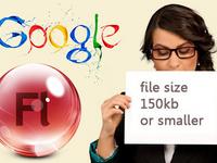 Потрясающие flash баннеры всех размеров для google adwords – одним...