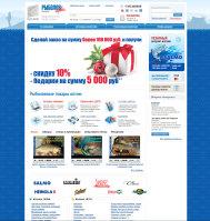 salmoru.com -  Рыболов-Сервис