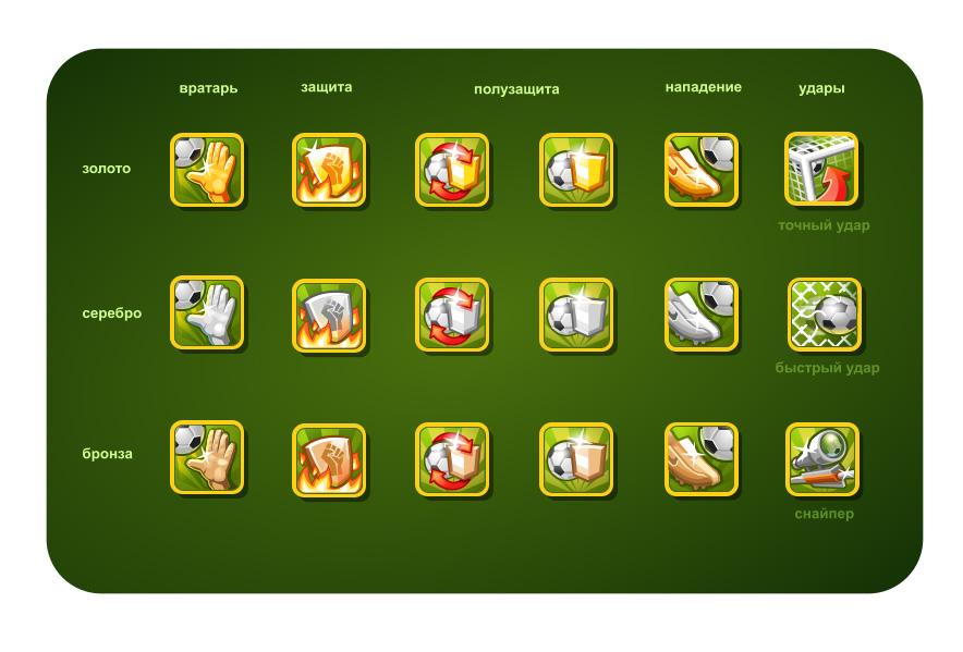 иконки для on-line игры