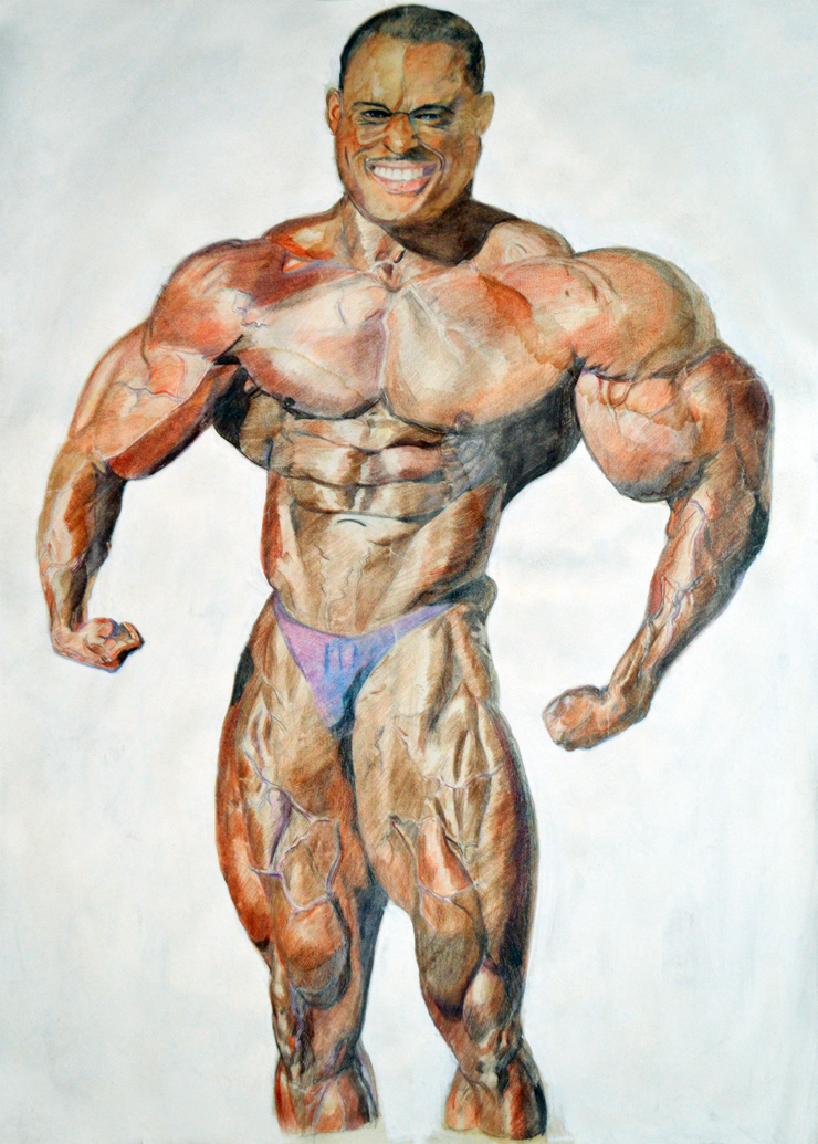 The Bodybuilder