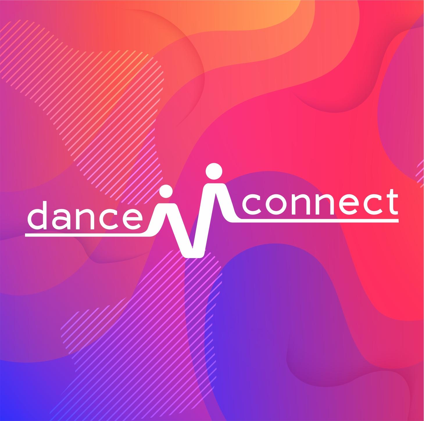 Разработка лого для спортивного портала www.danceconnect.ru фото f_8255b3f68435fdec.jpg