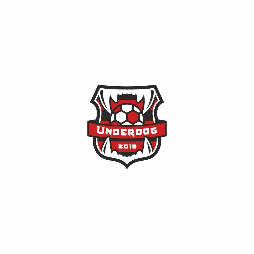 Футбольный клуб UNDERDOG - разработать фирстиль и бренд-бук фото f_3705cb2e8263c558.jpg