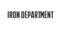 Iron Department. Портал по поиску и продаже спецтехники Слоган: Бюро технических находок