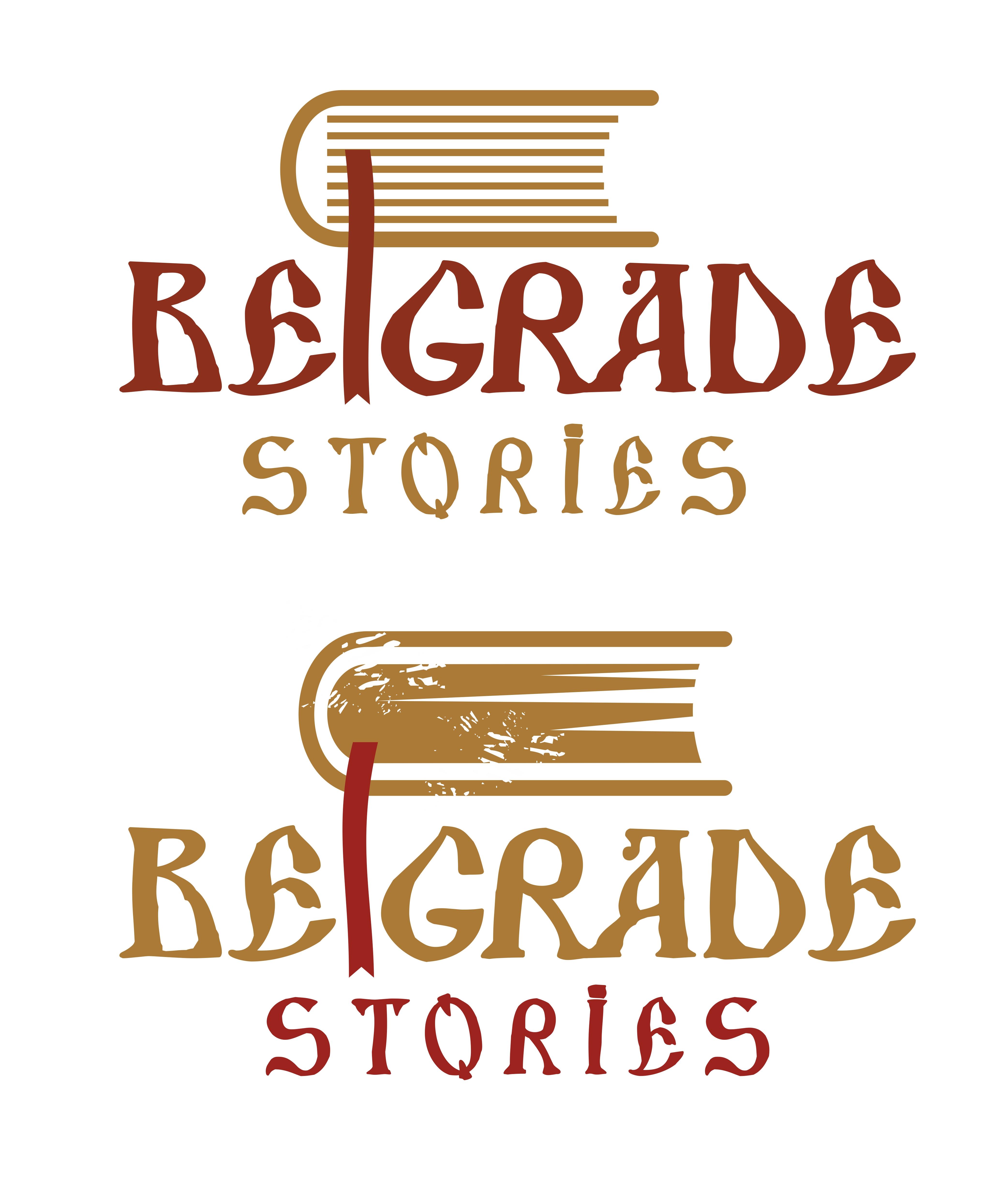 Логотип для агентства городских туров в Белграде фото f_250589852968d00e.jpg