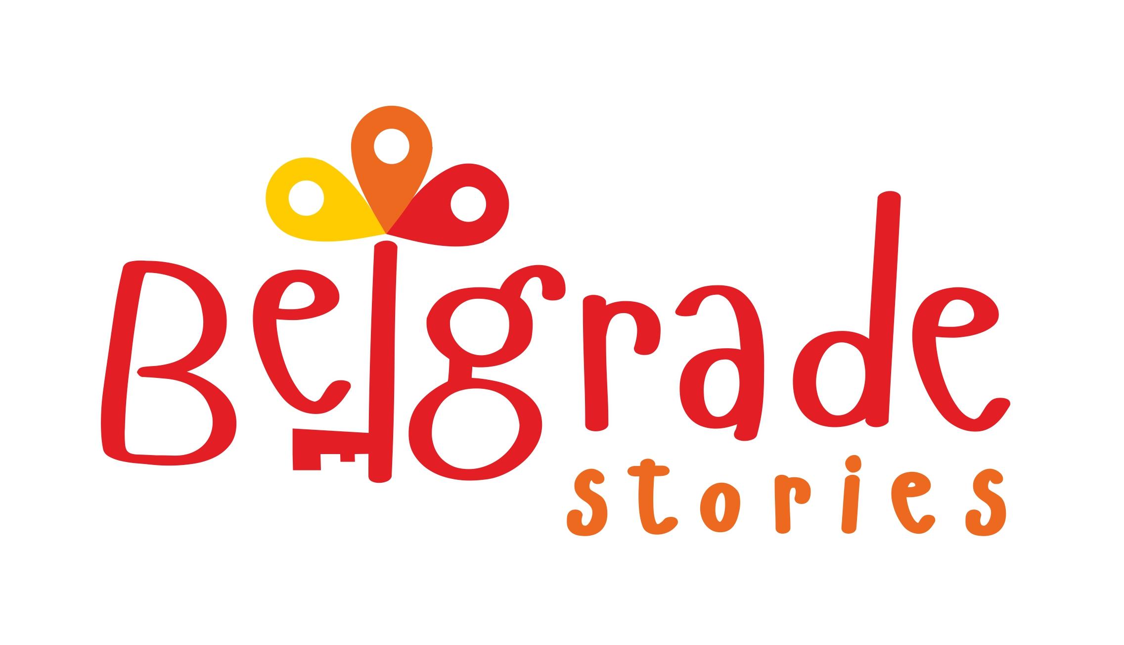 Логотип для агентства городских туров в Белграде фото f_3315895b6cad4067.jpg
