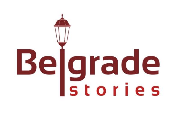 Логотип для агентства городских туров в Белграде фото f_4705893347d22780.jpg