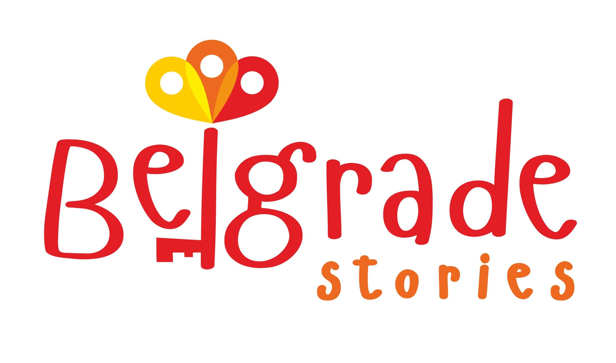 Логотип для агентства городских туров в Белграде фото f_5815895b6d25fc32.jpg