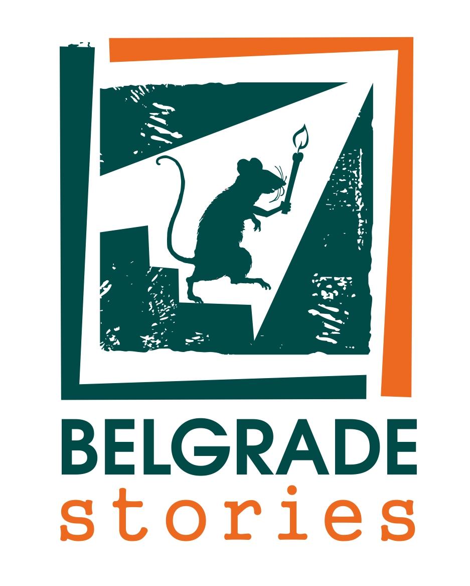 Логотип для агентства городских туров в Белграде фото f_8075892de6778da4.jpg