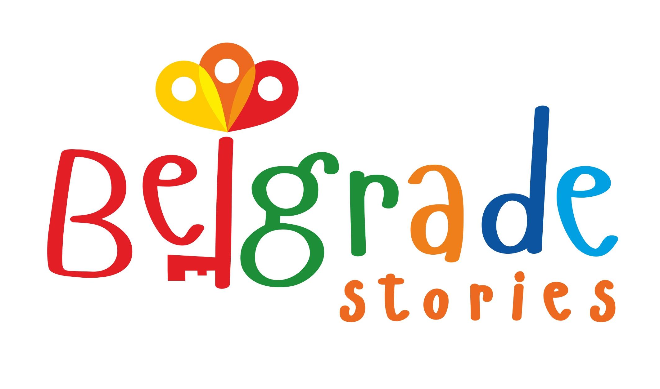 Логотип для агентства городских туров в Белграде фото f_8215895b6d7eda2c.jpg