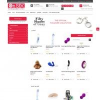 Интернет-Магазин Для Взрослых OnSex