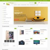 Furnitec - интернет магазин мебели