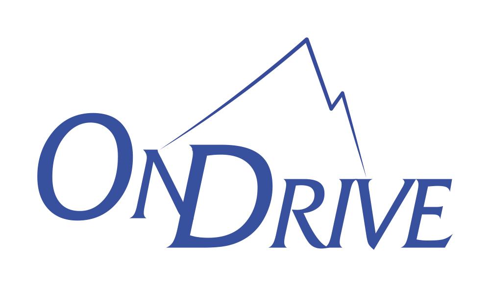Лого Спортивного магазина OnDrive