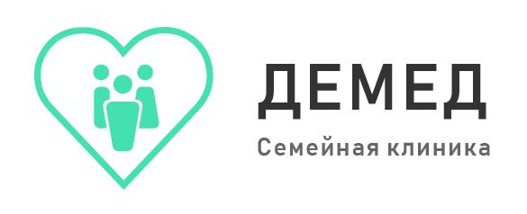Логотип медицинского центра фото f_0995dc66e8c44298.png