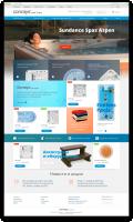 Интернет-магазин СПА оборудования
