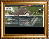 Сайт компании MOSCITYGROUP