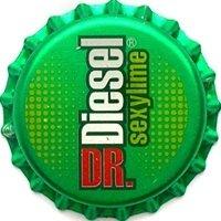 Dr.Diesel - water dance