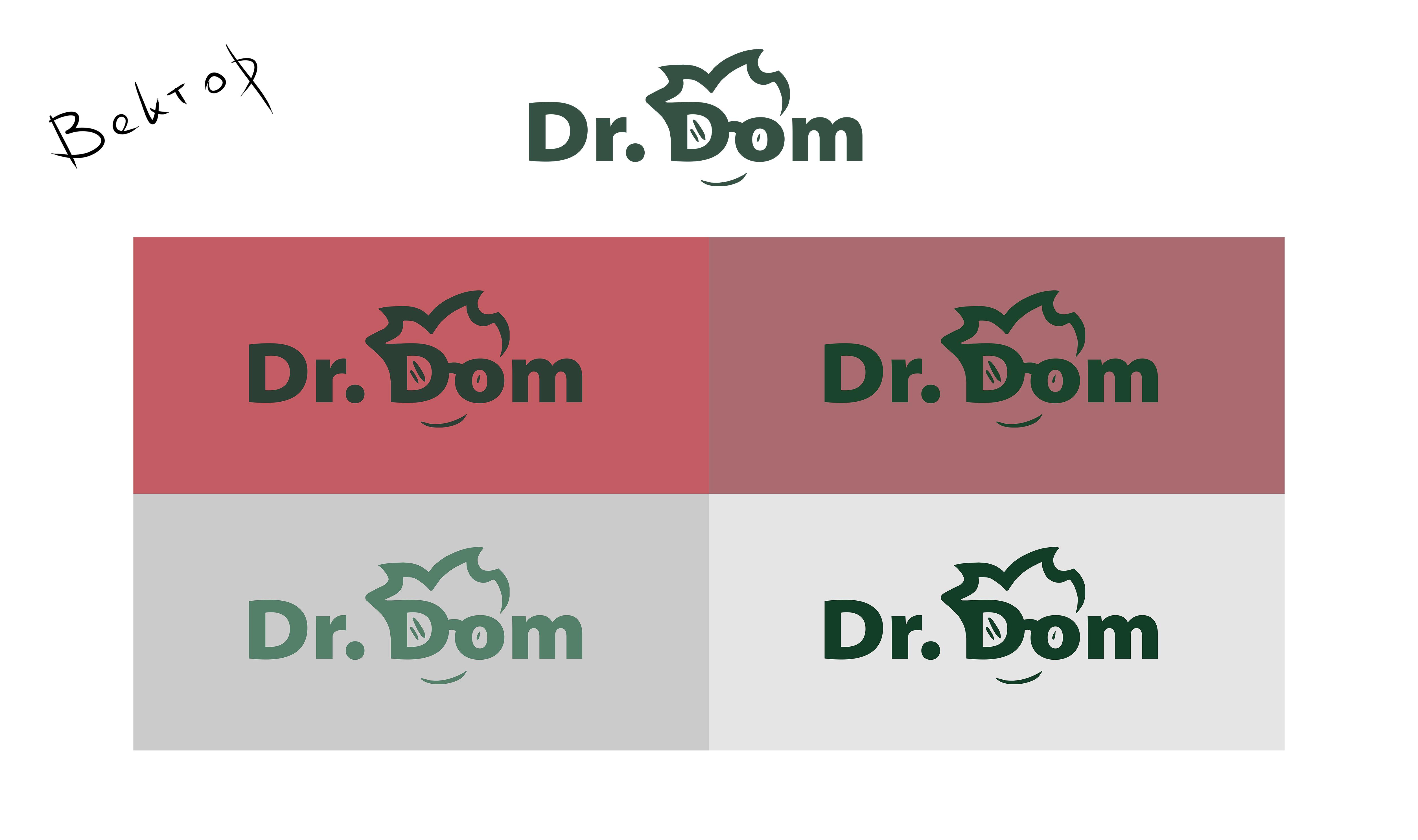 Разработать логотип для сети магазинов бытовой химии и товаров для уборки фото f_1526001a145d20eb.png