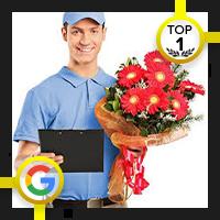 Заказ и доставка цветов