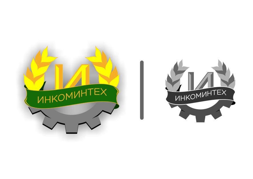 """Разработка логотипа компании """"Инкоминтех"""" фото f_4da5e1fa62bf2.jpg"""